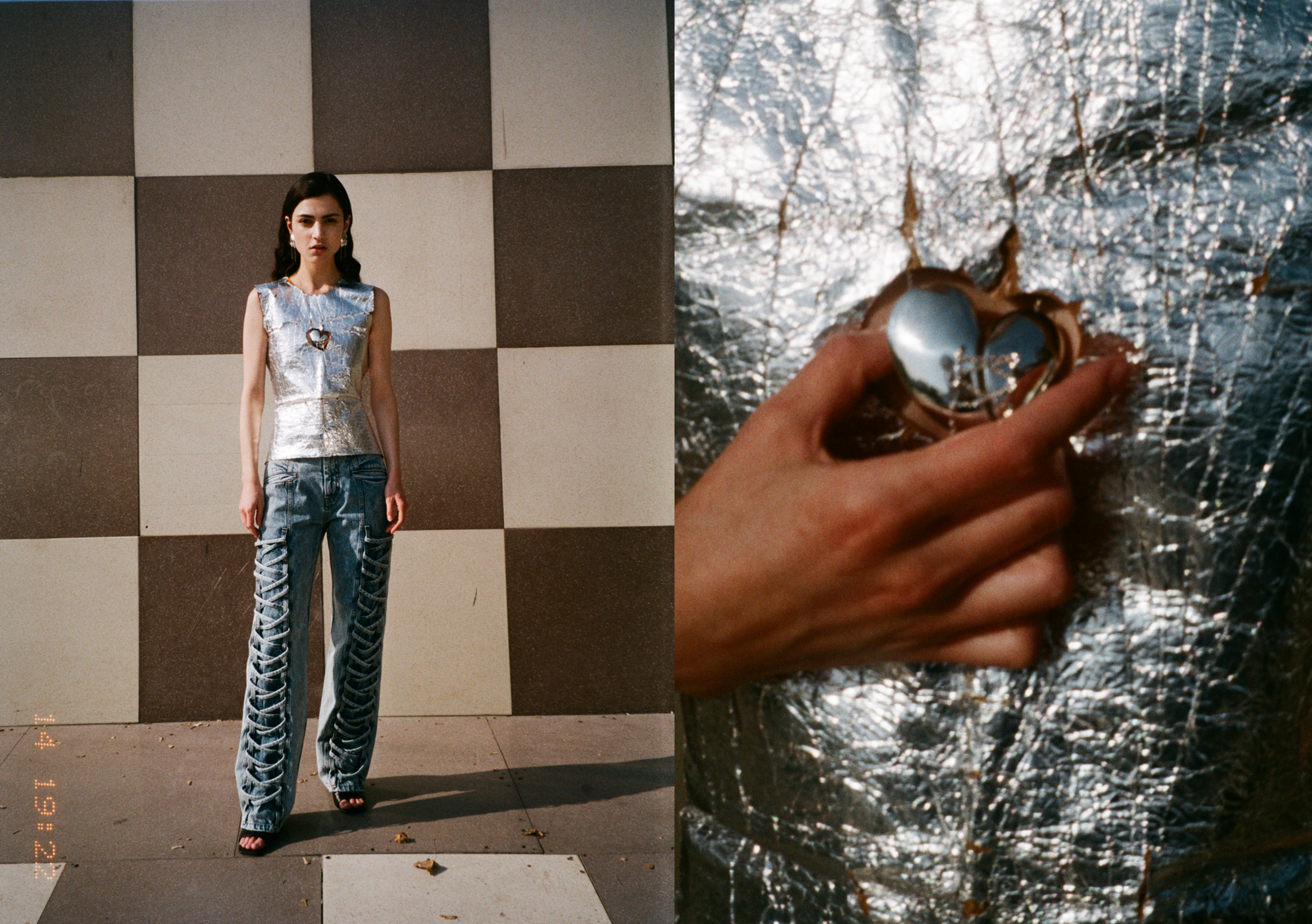 LE CHIC RADICAL SS21